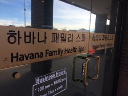Havana Spa