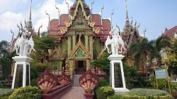Wat Sri Uthumporn
