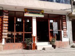 Yanantin Restaurant