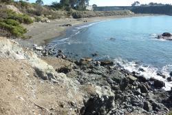 Noyo Beach