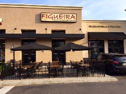 Figueira Brazillian Grille & Pizza Bar