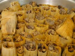 Delta Blues Hot Tamales