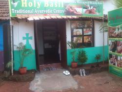 Holy Basil Ayurvedic Centre