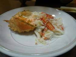 Crab Cuisine Kani Tei