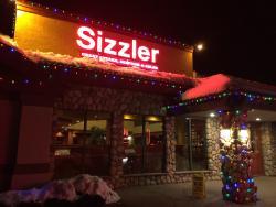 Sizzler - Flagstaff