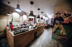 Texas Coffee House