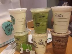 Starbucks - Lapiazza