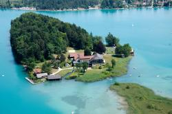 Das Inselhotel im Faakersee