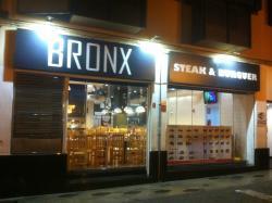 Bronx Steak & Burgers