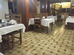 Restaurant Le Neoulous