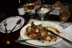 Axelborg Chinese Restaurant
