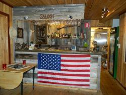 Longhorn Restaurant Och Pub