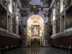 Oratorio del Santissimo Rosario in San Domenico