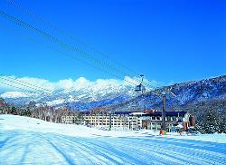 焼額山スキー場