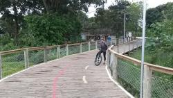 Parque Guarapiranga