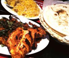 New Khan Resturant