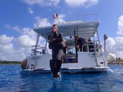 Plongee Grand Cozumel Diving