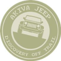 Akive Jeep