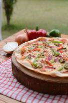 Nanamia Pizzeria Tirtodipuran