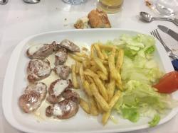 Restaurante Liris