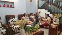 Su Bi Beauty Salon & Spa