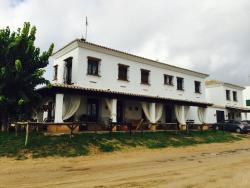 Alojamiento Rural La Albahaca