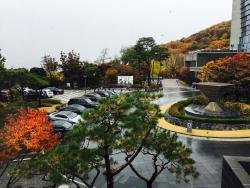 One of the best Spa - Banyan Tree Club & Spa Seoul