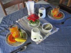 Restaurante Diquis Del Sur