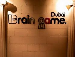 Brain Game Dubai