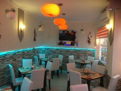imagen Italian Twist Bar Bistro en Benidorm
