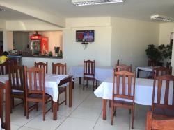 Restaurante Tiao Belmonte