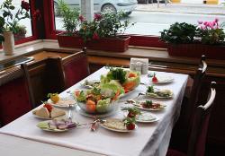 Gulistan Restaurant