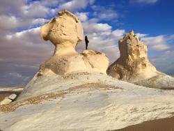 Western Desert Tours - Day Tour