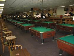 8 Ball Sports Bar and Billiards