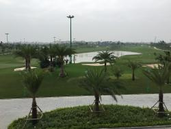 Long Bien Golf Course