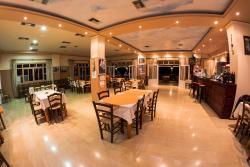 Restaurant Anthousa