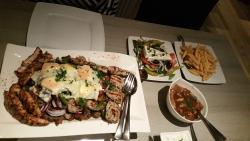 Grieks Restaurant Plaka