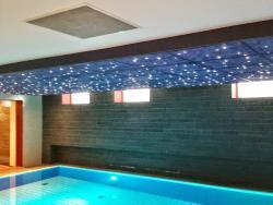 Turkish bath/pool
