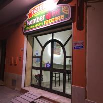 Pizzeria Number One