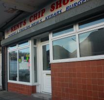 Kent's Chip Shop