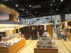 Tully's Coffee Aeon Mall Tokoname Book & Cafe