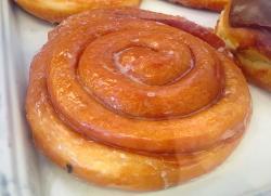 Wolfee Donuts