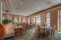 Swan Terrace Restaurant