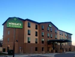 Wingate by Wyndham Sidney
