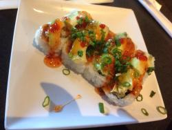 Trapper's Sushi - Bremerton