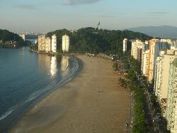 Praia do Gonzaguinha
