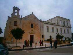 Chiesa di Sant'Antonio dei Cappuccini