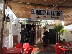 Rincon de Tapas