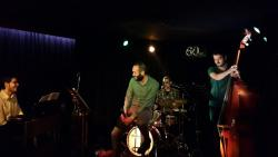 60 m2 Jazz Bar