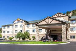 Comfort Inn Vail Valley